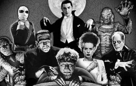 Top 5 Modern Monsters