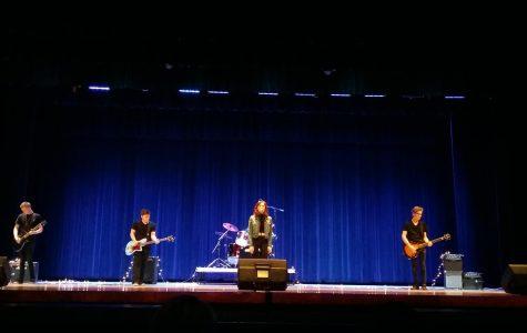 Chippewa District Idol Competition