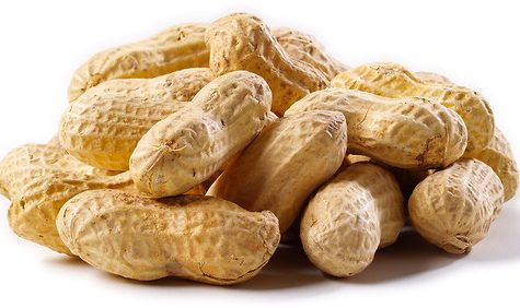 Man with Peanut Allergy, Stops Eating Peanuts
