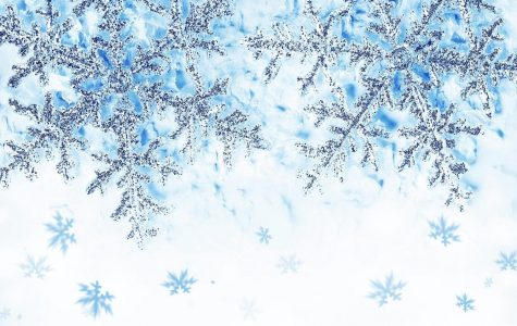 Snowcoming Dance