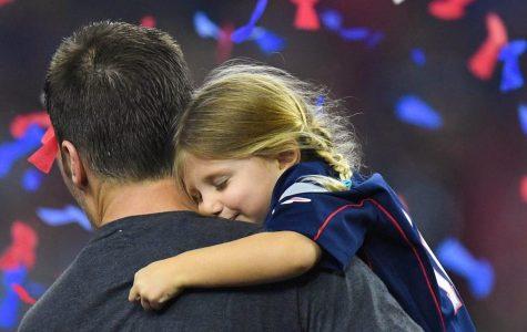 Brady's Backlash