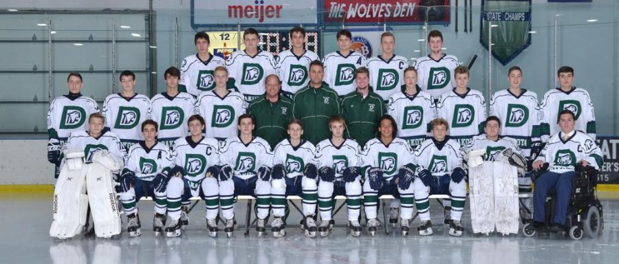 DHS Hockey: Season in Review