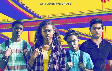 Netflix Series: On My Block Review