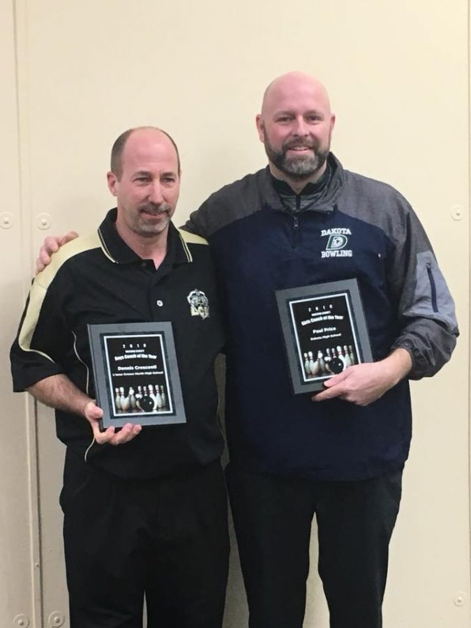 Coach of the Year: DHS's Paul Price