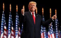 President Donald Trump Coming to Michigan