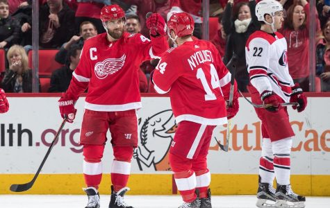 Top 15: Red Wings Moments of the 2017-18 Season