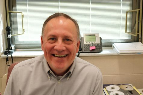 Staff Spotlight: Mr. Dulac