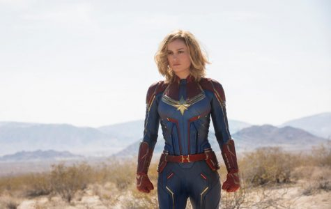 """""""What Makes Her a Hero"""": Captain Marvel Trailer Review"""
