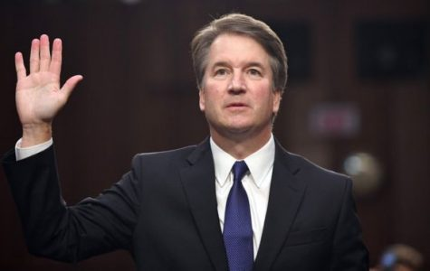 Senate Confirms Brett Kavanaugh to Supreme Court