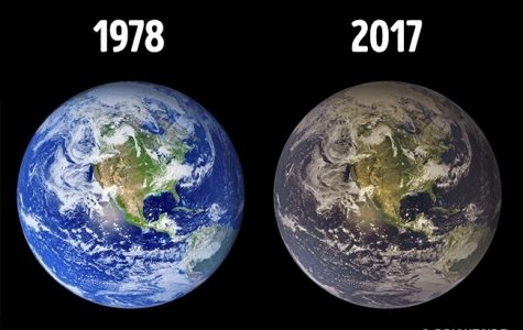 Earth Only Has Till 2030?