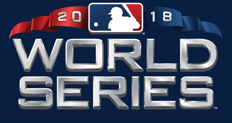 World Series Game 1 Recap