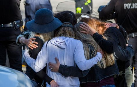 Thousand Oaks Shooting: What Happened, and What Happens Next.
