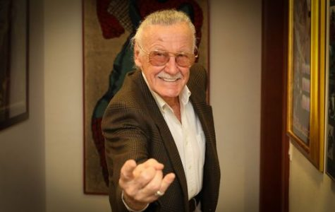 Stan Lee – More than a Hero, a True Legend