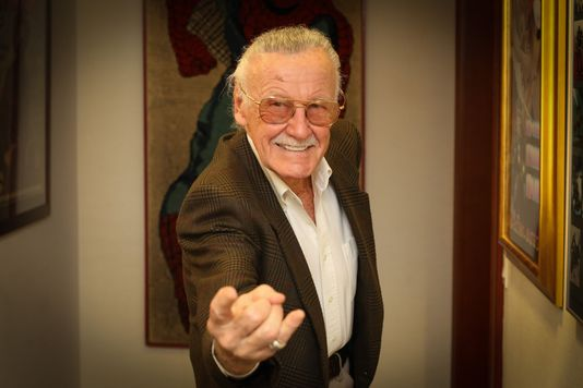 Stan Lee – More than a Hero, a True Legend