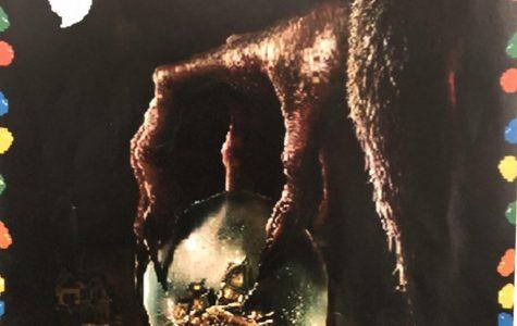 Film Club Presents Movie Night: A Visit from Krampus