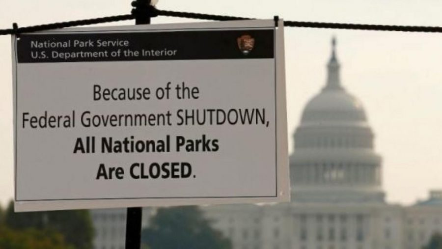 Government Shutdown Explained