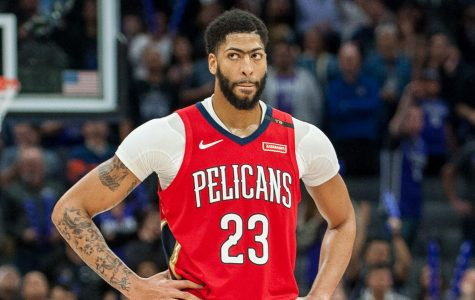 Anthony Davis  Trade talk