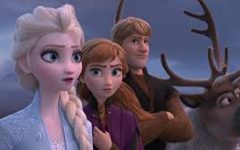 The Teaser Trailer For Frozen II Came Out And Everyone's Freaking Out