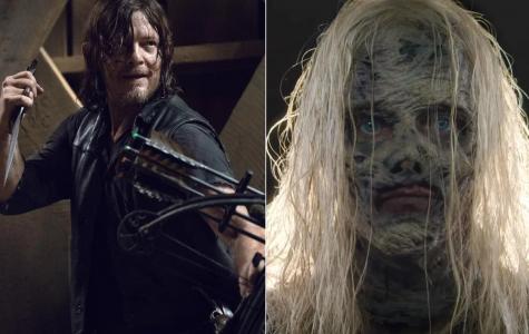 The Walking Dead Season 9 Second Half Return Preview