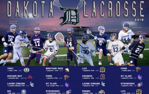 Dakota LAX 2019