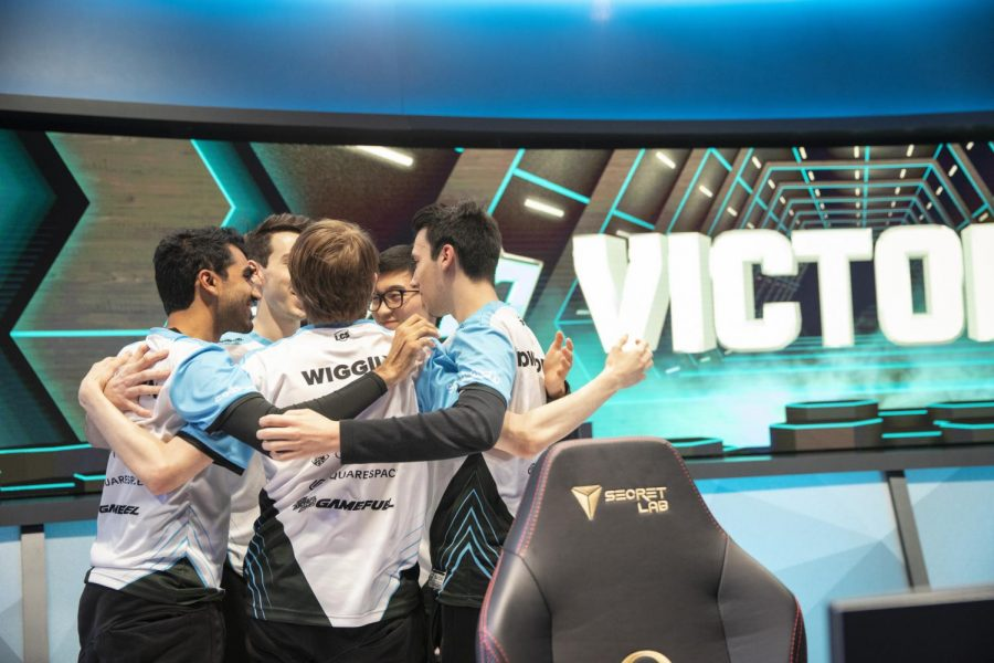 LCS: The Playoff Race
