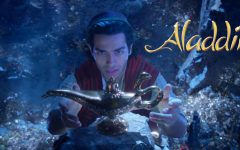 Aladdin Live Action Trailer Release