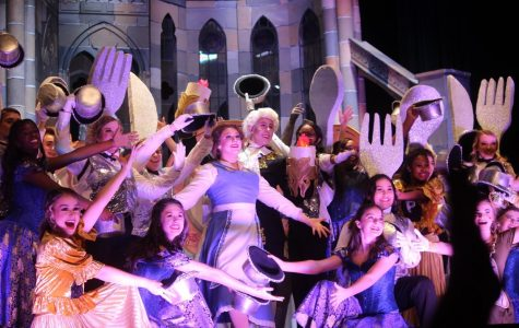 DHS Beauty and the Beast Musical Review