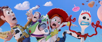 Toy Story 4 Trailer Is Officially Here!