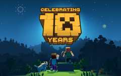 Minecraft – The Anniversary of a Masterpiece