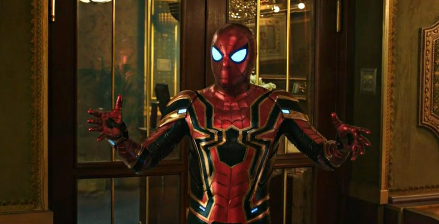 Spider-Man Begins a New Era in the Marvel Cinematic Universe