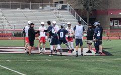 Dakota Varsity Lacrosse