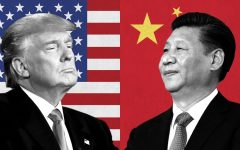 "Trump's Trade ""War"""