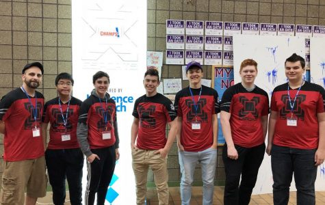 Dakota High Schools First E-Sports Team