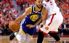 NBA Finals: GSW v Raptors