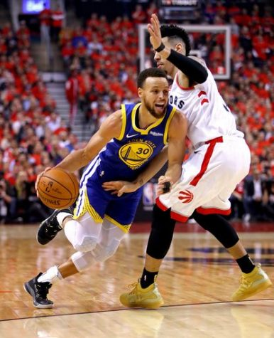 Warriors And Trail Blazers Game 2