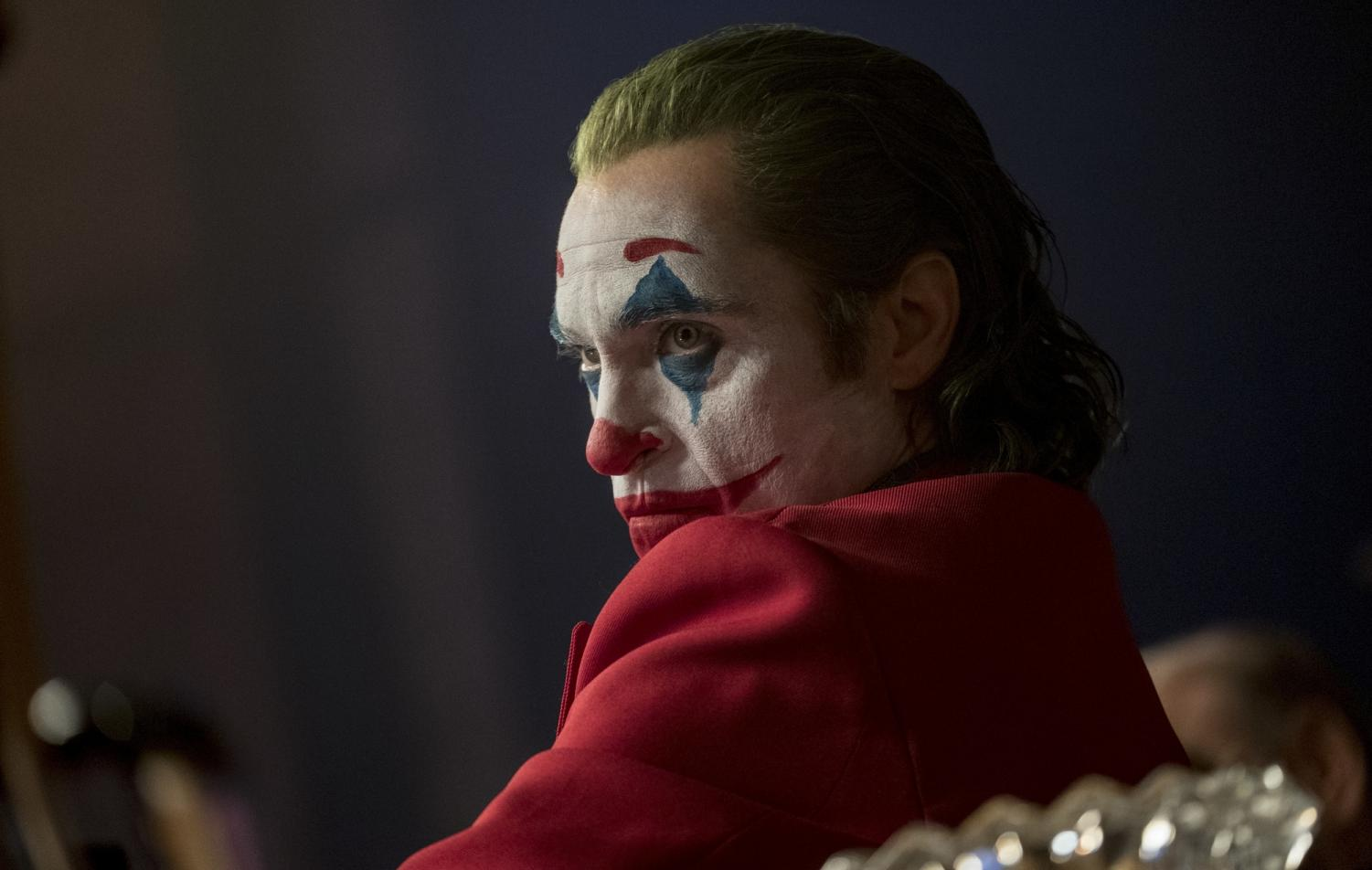 Joaquin Phoenix shines in a dark, gritty, character study about the infamous DC Comics villain