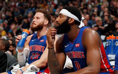 The 2020 Detroit Pistons: What Now?