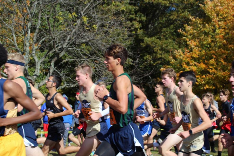 Cross Country Championship 10/17/19