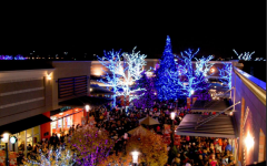 Upcoming Christmas Tree Lightings !