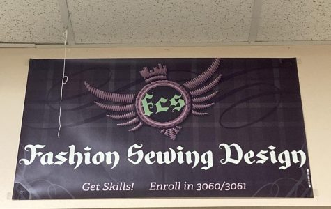 Class spotlight: Fashion Design