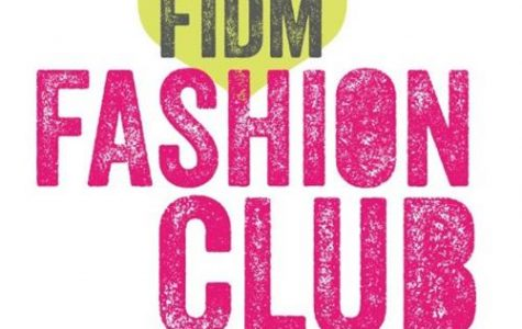 Fidm Fashion Club