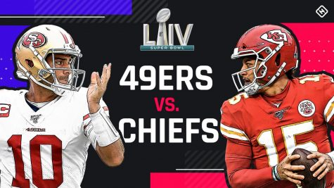 Super Bowl LIV - Niners vs. Chiefs