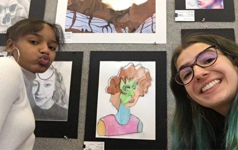 Scholastic Art Show