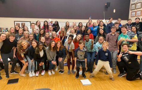 Meet the Cast of Dakota's Les Mis!