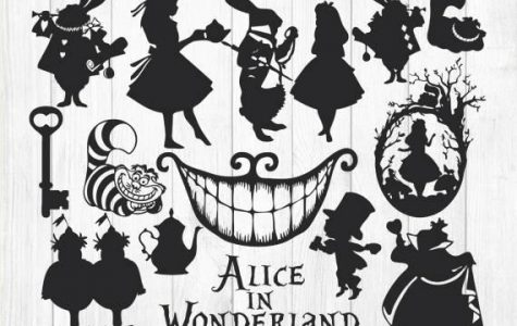 Dakota's Alice in Wonderland
