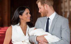 A Royal Situation…