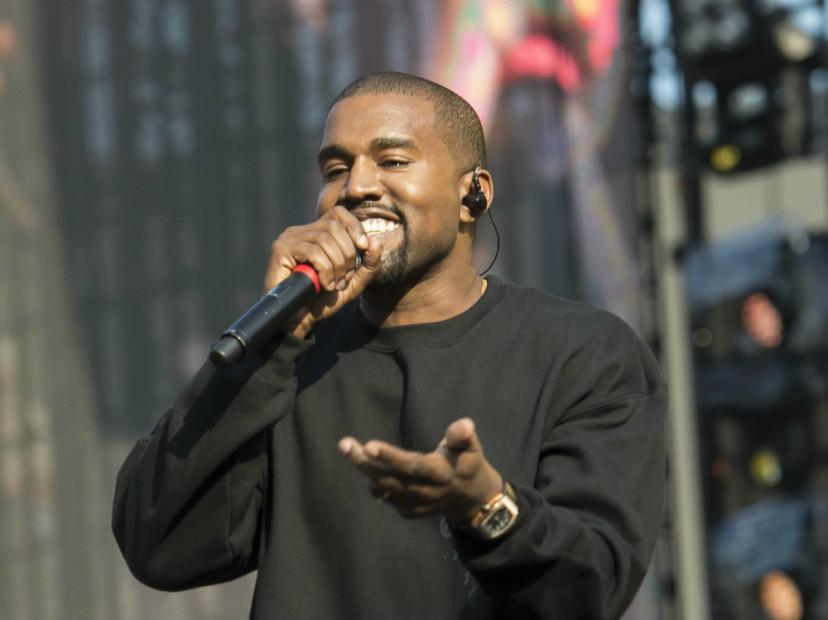 Kanye West Against The World