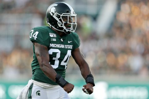 Michigan State Football is Back