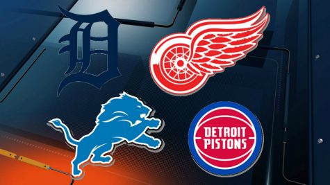 The Future is Bright For Detroit Sports