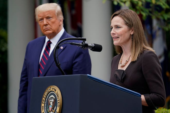 Amy Barrett - An Overview of the New Supreme Court Justice Nominee